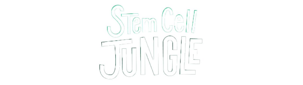 In the Stem Cell Jungle